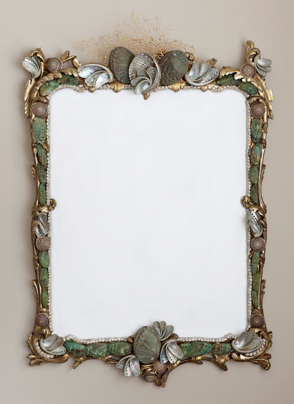 Mare vecchio marjorie stafford design for Mirror designs
