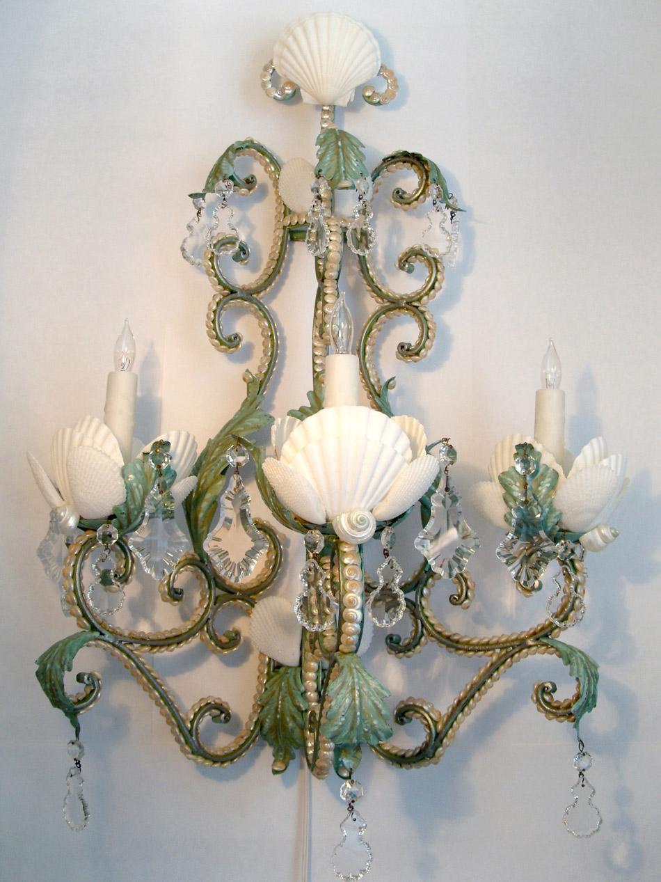 evening pearl lights marjorie stafford design